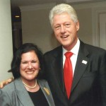 President Bill Clinton – 2nd Term
